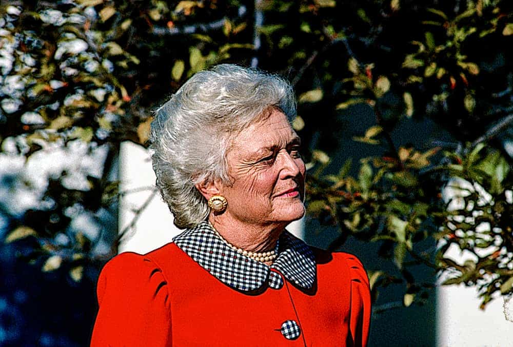 Barbara Bush Quotes for Understanding the Complexities of Life