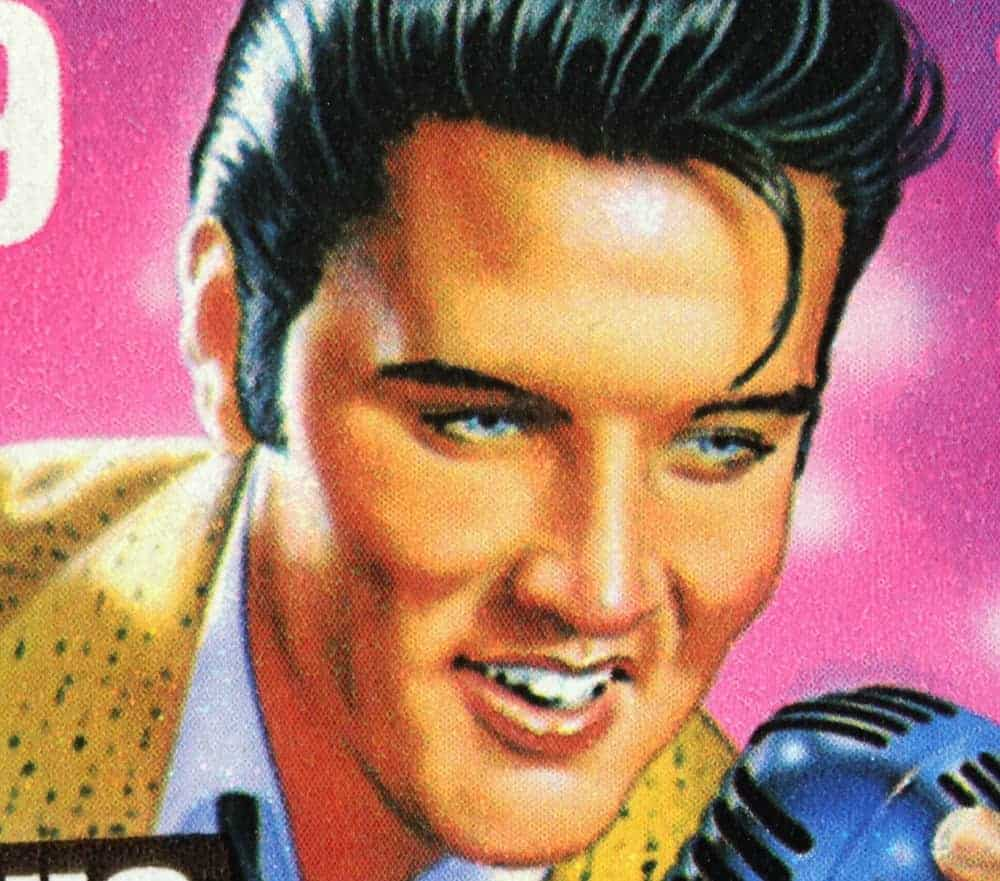 "Elvis Presley Quotes That Will Have You Singing ""Hound Dog"""