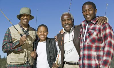 Fishing Quotes that will Make You Want to Take Up a Fishing Pole