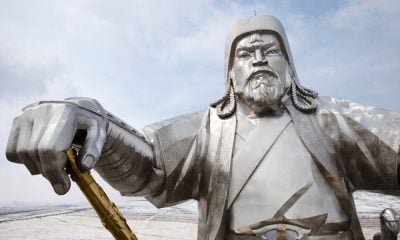 Genghis Khan Quotes to Bring Out the Warrior in You