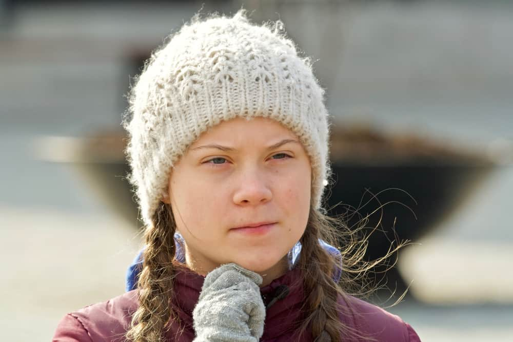 Greta Thunberg Quotes on Climate Change and More