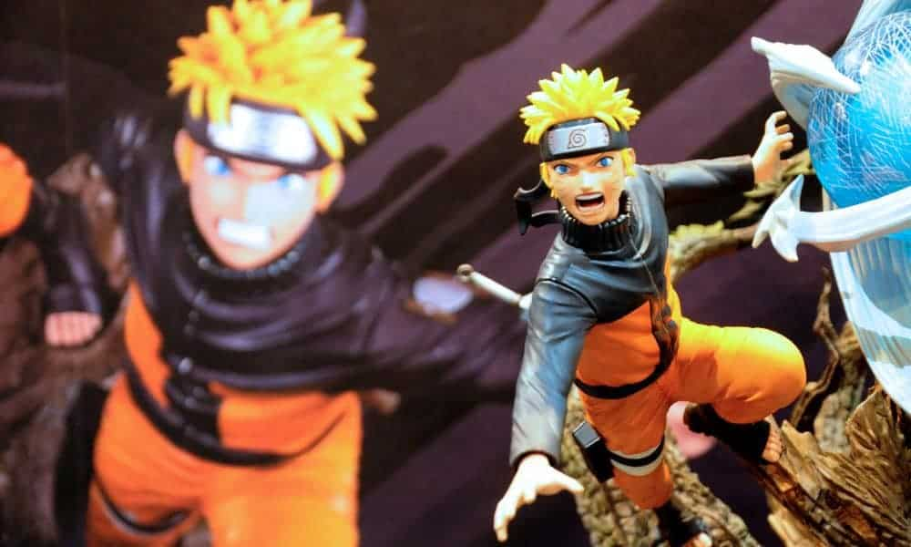 Inspirational Naruto Quotes About Life Success and Relationships