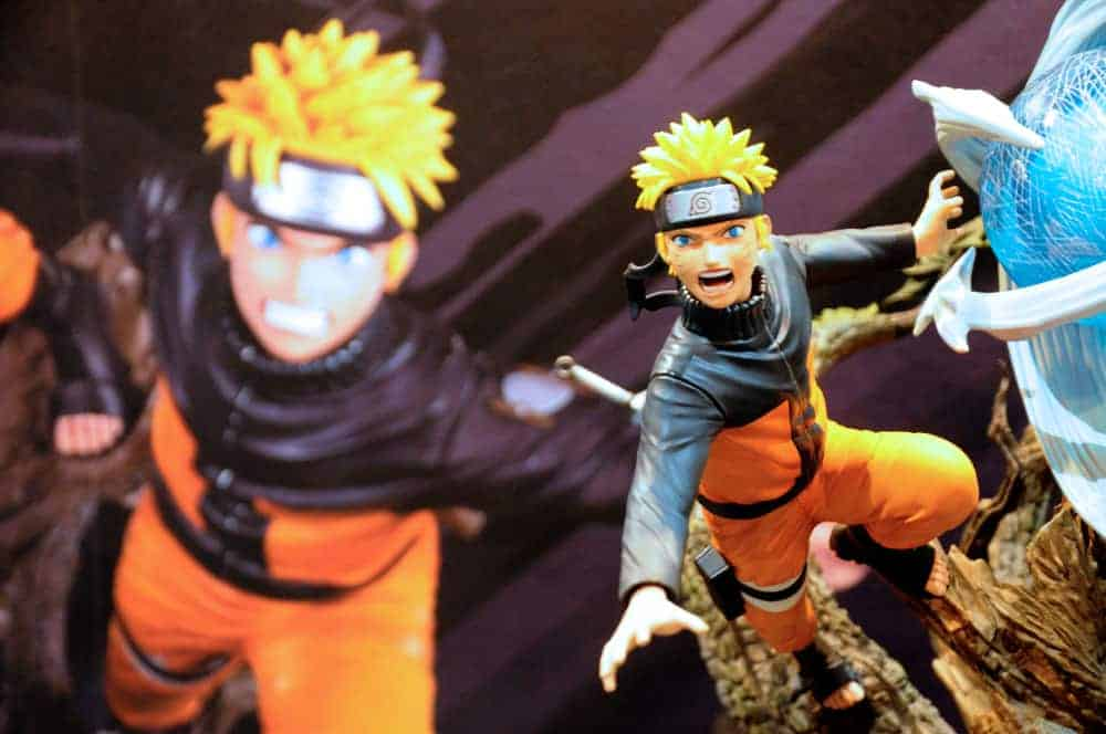 Inspirational Naruto Quotes About Life, Success and Relationships