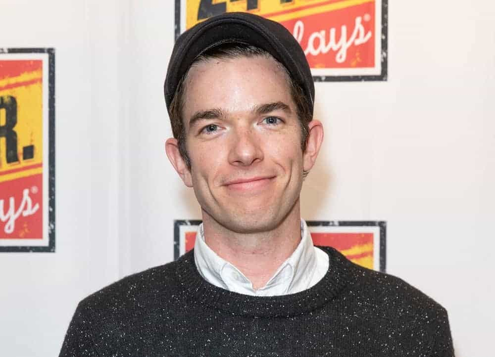 John Mulaney Quotes Because Laughter is the Best Medicine