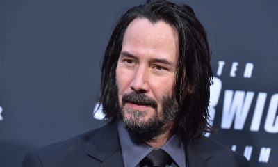 Keanu Reeves Quotes that Will Remind You to Be Kind