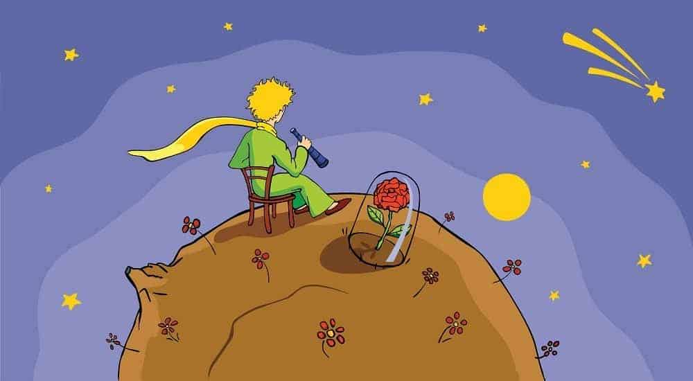 40 Little Prince Quotes About Life Everyday Power