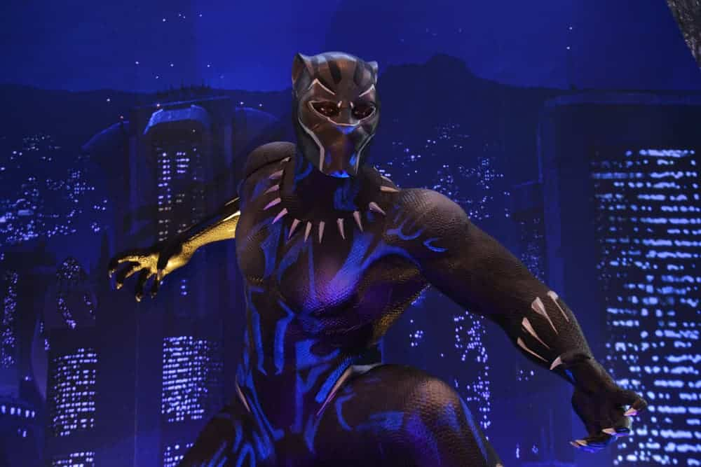 Memorable Black Panther Quotes For the Culture