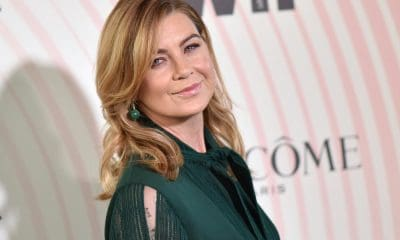 Meredith Grey Quotes From the Award-Winning TV Series