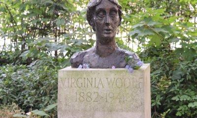 Virginia Woolf Quotes for Understanding Life Itself