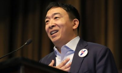 50 Andrew Yang Quotes From Former 2020 Democratic Candidate