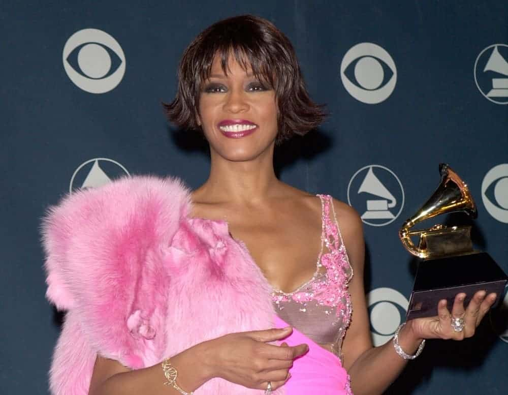 50 Motivational Whitney Houston Quotes to Give You Strength
