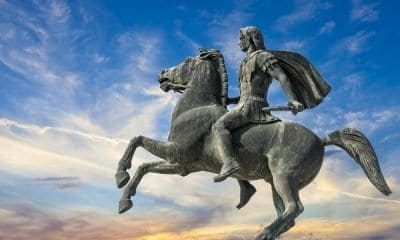 Alexander the Great Quotes to Inspire You to Do the Impossible