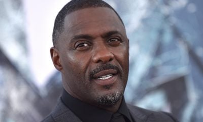 Idris Elba Quotes on Acting, Music, and More