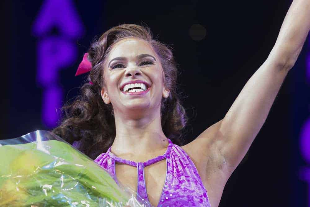 Misty Copeland Quotes for a Life of Passion