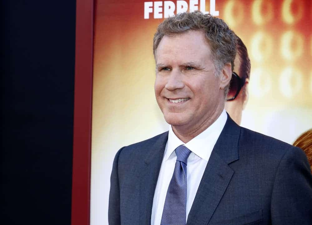 Will Ferrell Quotes to Give You a Good Laugh