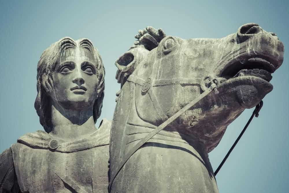 30 Alexander the Great Quotes From One of the Greatest Leaders in History