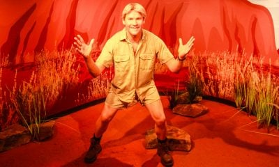 "35 Steve Irwin quotes that Will Make You Say ""Crikey"""