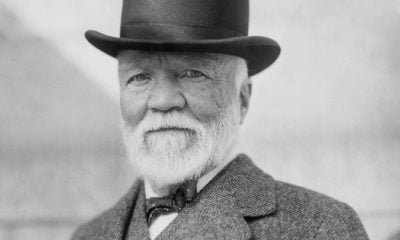 50 Andrew Carnegie Quotes to Ignite Your Hustle