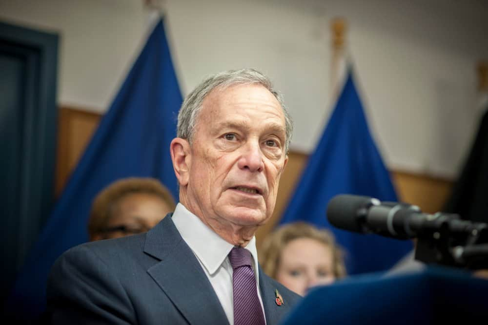 50 Michael Bloomberg Quotes From the Multi-Billionaire Businessman