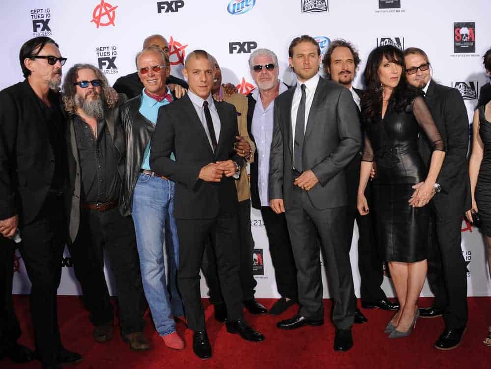 Sons of Anarchy Quotes from the Popular Crime Drama
