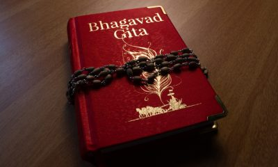 50 Bhagavad Gita Quotes if You Seek Inspiration and Wisdom