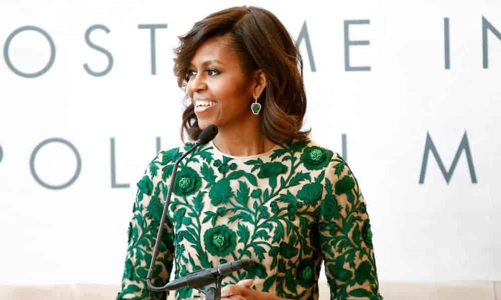 """Why You Need to Watch Michelle Obama's Netflix doc """"Becoming"""""""