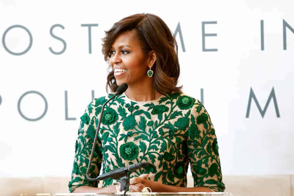 "Why You Need to Watch Michelle Obama's Netflix doc ""Becoming"""