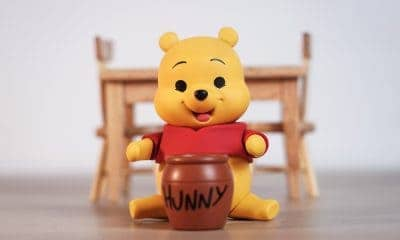 135 Winnie The Pooh Quotes Everyone Can Relate To