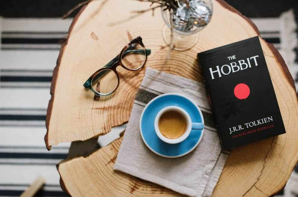 40 JRR Tolkein Quotes from the Father of Modern Fantasy Literature