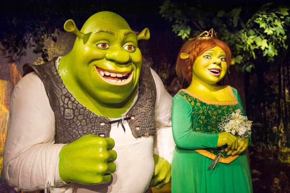 50 Hilarious Shrek Quotes to Bring Out the Ogre in You
