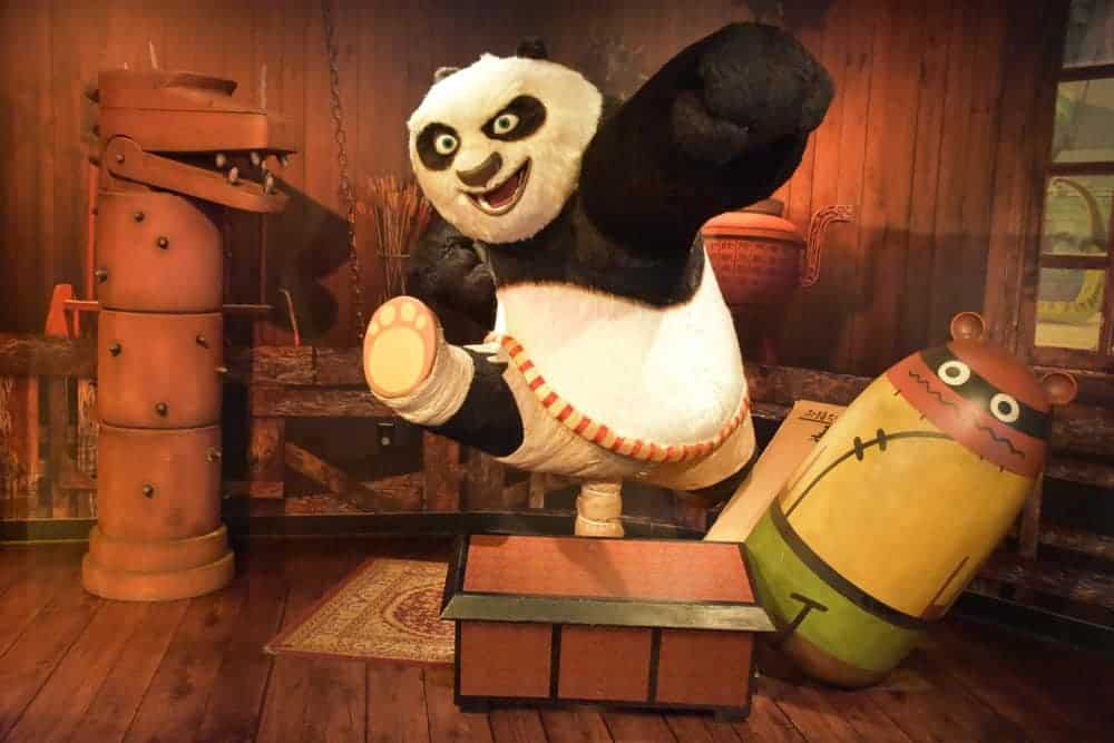 27 Inspirational Master Oogway Quotes for Kung Fu Panda Fans