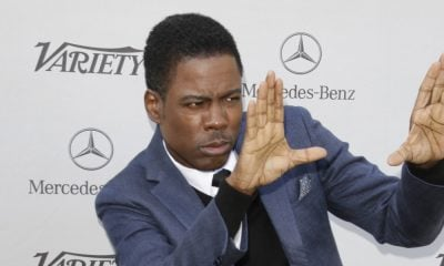 50 Chris Rock Quotes from the Comedian and Actor