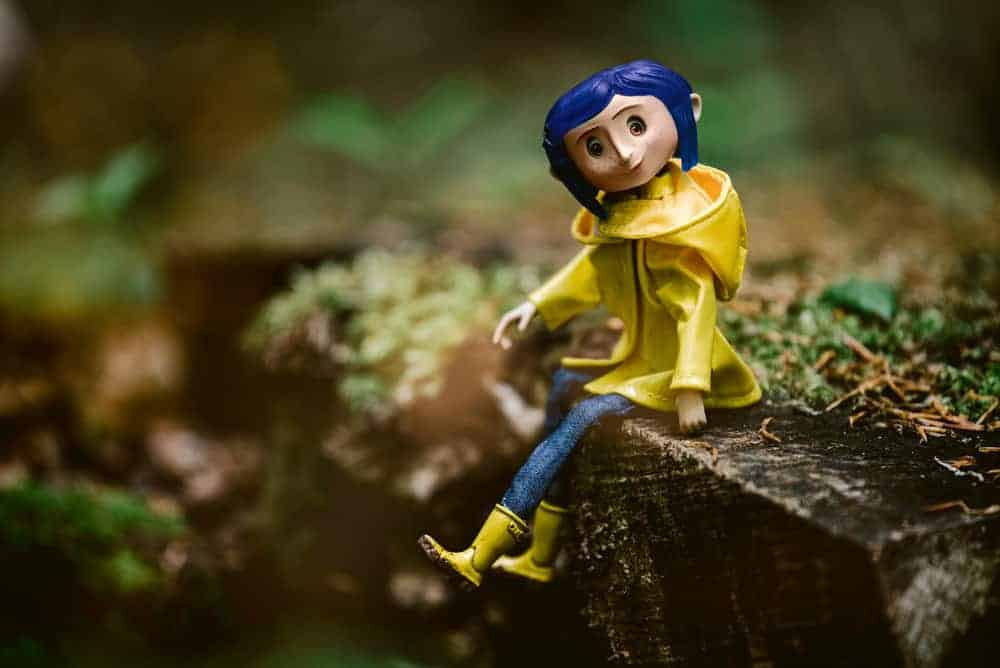 50 Creepy Coraline Quotes That Remind Us to Appreciate What We Have