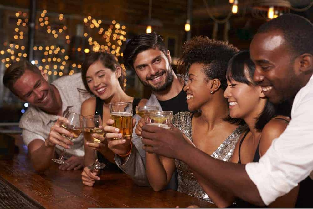 50 Drinking Quotes About How Alcohol Affects You