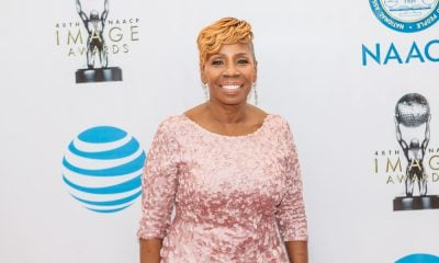 50 Iyanla Vanzant Quotes from the Best Selling Author
