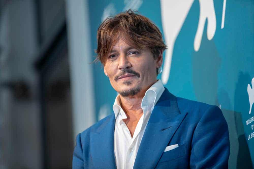 50 Johnny Depp Quotes from the Man Behind Your Favorite Pirate