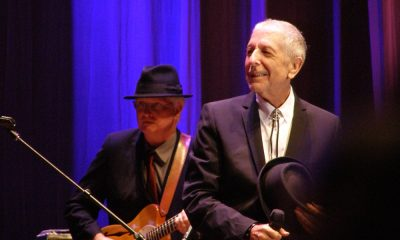 50 Leonard Cohen Quotes That Will Draw a 'Hallelujah' From You Lips