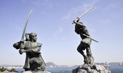 50 Miyamoto Musashi Quotes To Help Unleash Your Inner Warrior