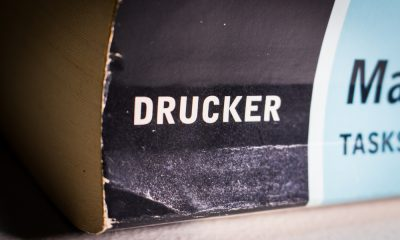 50 Peter Drucker Quotes That Define Management & Leadership
