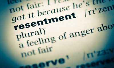 50 Resentment Quotes On Managing Negative Emotions