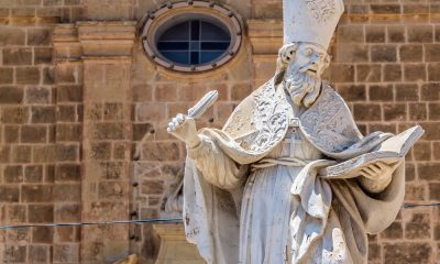 50 Saint Augustine Quotes About Truth and Love