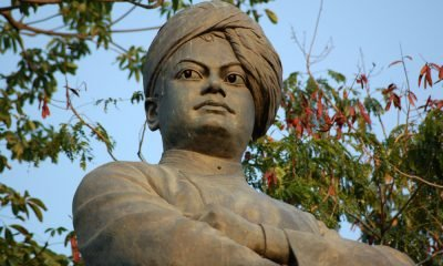 50 Swami Vivekananda Quotes from His Life and Teachings