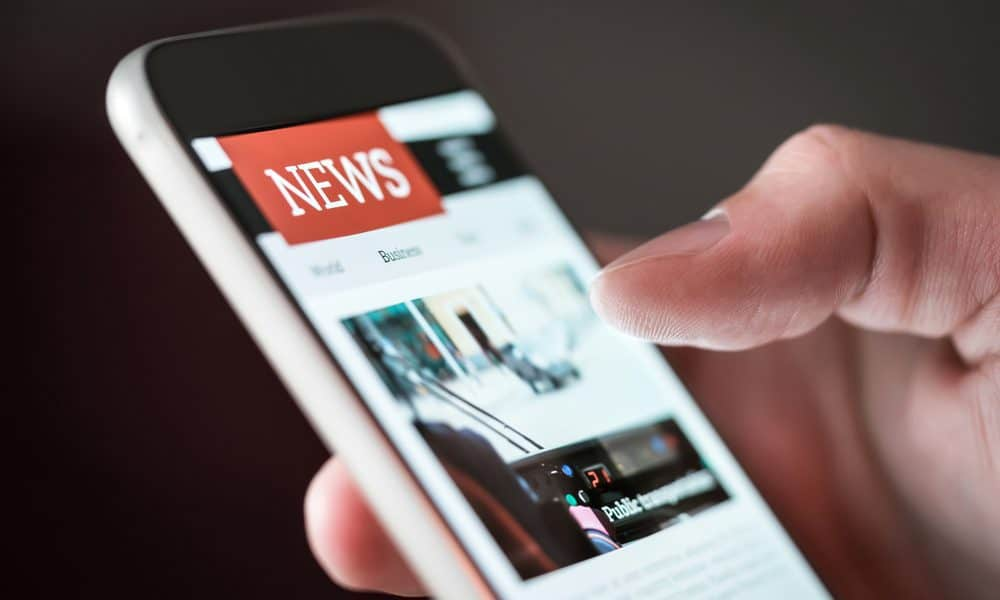 Everything You Need to Know About Trusted News Sources