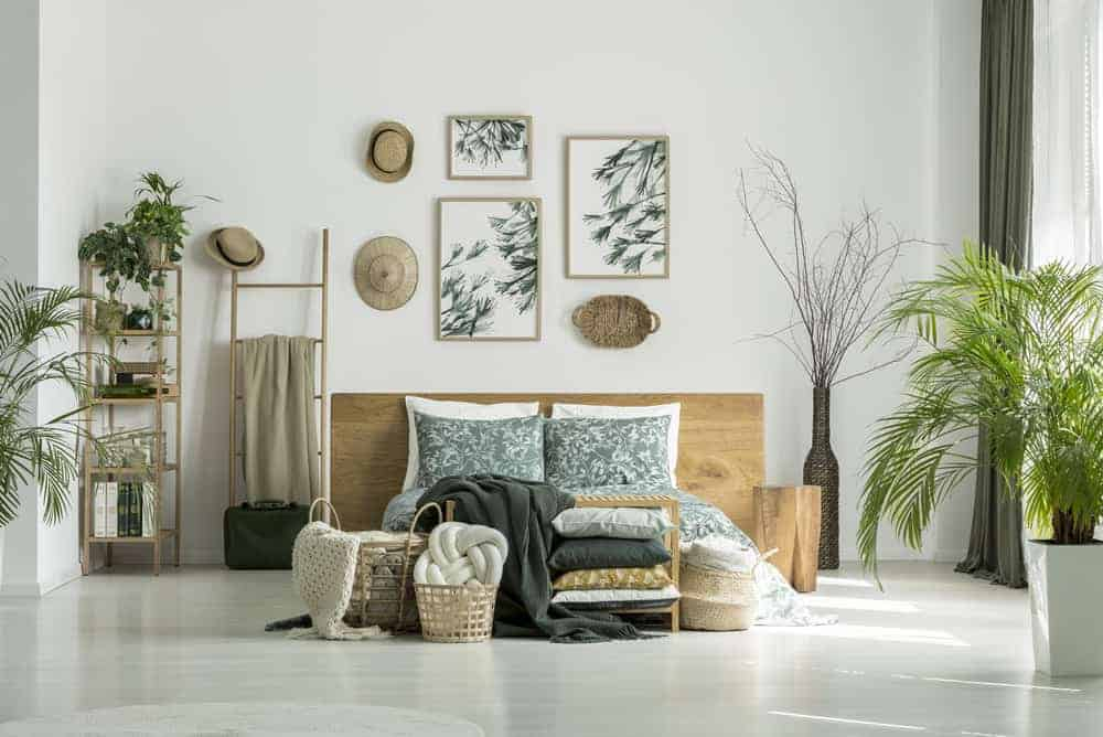 Why Your Bedroom Should be a Tranquil Space
