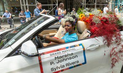20 Marsha P Johnson Quotes from the Transgender Activist