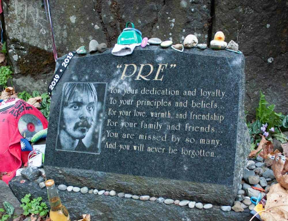 40 Fast-Paced Steve Prefontaine Quotes You Can Take and Run With