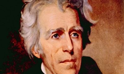 50 Andrew Jackson Quotes About Politics, Life and History