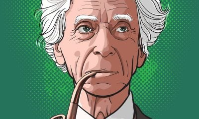 50 Bertrand Russell Quotes About Society That Will Make You Think