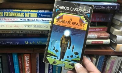 50 Carlos Castaneda Quotes to Wake Up Your Inner Warrior