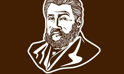 50 Charles Spurgeon Quotes from the Prince of Preachers
